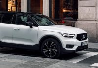 2018 volvo xc40 t5 twin engine plug in hybrid revealed Volvo Xc40 Plug In Hybrid
