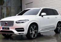 2020 volvo xc90 release date changes price cars volvo Volvo Xc90 Release Date