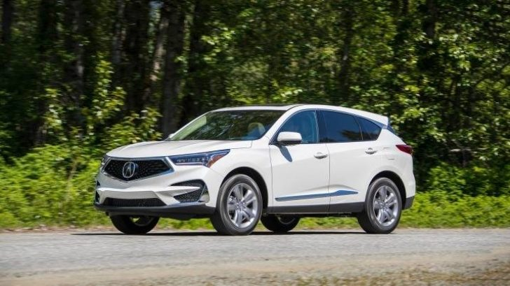 Permalink to Acura Rdx Review Edmunds