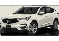 2020 acura rdx specs price mpg reviews cars Acura Rdx Known Issues