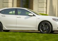 2019 acura tlx release date Release Date For Acura Tlx