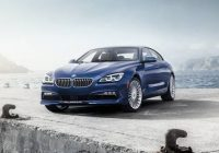 2020 bmw alpina b6 gran coupe sedan prices reviews and Bmw Alpina B6 Gran Coupe
