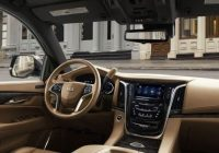 2020 cadillac escalade interior colors gm authority Cadillac Escalade Interior