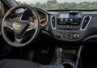 2020 chevrolet malibu interior colors gm authority Chevrolet Malibu Interior