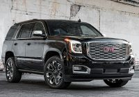 2019 gmc yukon new car review autotrader Release Date For Gmc Yukon
