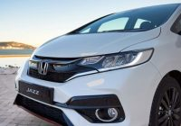 2020 honda jazz release date redesign type r engine Honda Jazz Release Date
