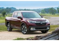 2020 honda ridgeline prices reviews and pictures us Honda Ridgeline Review