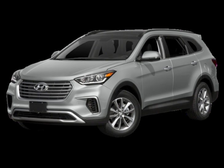 Permalink to Hyundai Santa Fe Xl Limited Ultimate