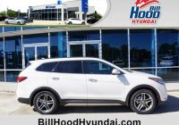2019 hyundai santa fe xl limited ultimate fwd monaco white 4 Hyundai Santa Fe Xl Limited Ultimate