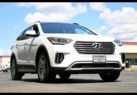 2019 hyundai santa fe xl limited ultimate walk around Hyundai Santa Fe Xl Limited Ultimate