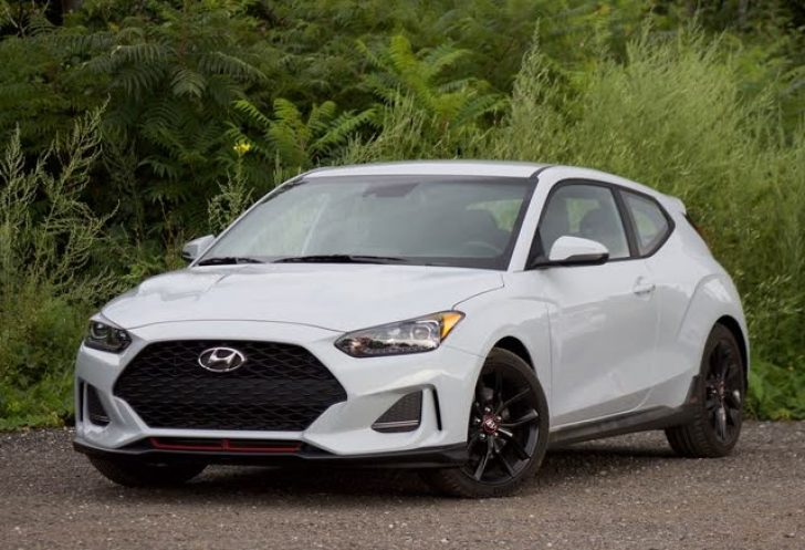 Permalink to Hyundai Veloster Review