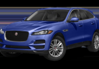 2019 jaguar f pace vs 2019 jaguar e pace compare suvs Jaguar EPace Vs F Pace