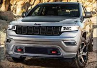 2020 jeep grand cherokee redesign price 2020 2020 best car Jeep Grand Cherokee Release Date