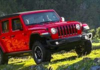 2019 jeep wrangler colors exterior interior dupage Jeep Wrangler Exterior Colors