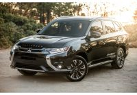 2020 mitsubishi outlander prices reviews and pictures Mitsubishi Outlander Model