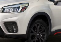 2020 subaru forester accessories parts at carid Subaru Accessories Forester