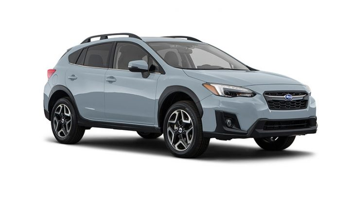 Permalink to Subaru Exterior Colors