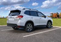 2020 subaru forester specs colors and trims and more Subaru Forester Colors