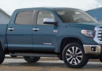 2020 toyota tundra engine specs and towing capacity Toyota Tundra Towing Capacity