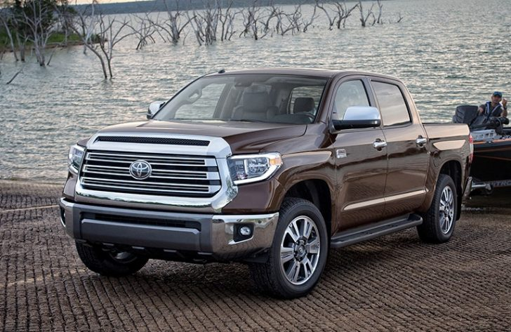Permalink to Toyota Tundra Towing Capacity