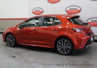 2020 used toyota corolla hatchback xse cvt at penske cleveland serving all of northeast oh iid 18806985 Toyota Corolla Hatchback