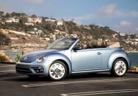 2020 volkswagen beetle final edition first drive farewell Volkswagen Beetle Final Edition
