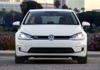 2020 volkswagen e golf review autotrader Volkswagen EGolf Review