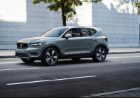 2019 volvo xc40 interior ground clearance inscription Volvo Xc40 Ground Clearance