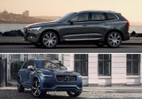2020 volvo xc60 vs 2020 volvo xc90 which volvo suv is best Difference Between 2020 And Volvo Xc90