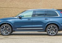 2020 volvo xc90 review an incredibly satisfying everyday Difference Between 2020 And Volvo Xc90
