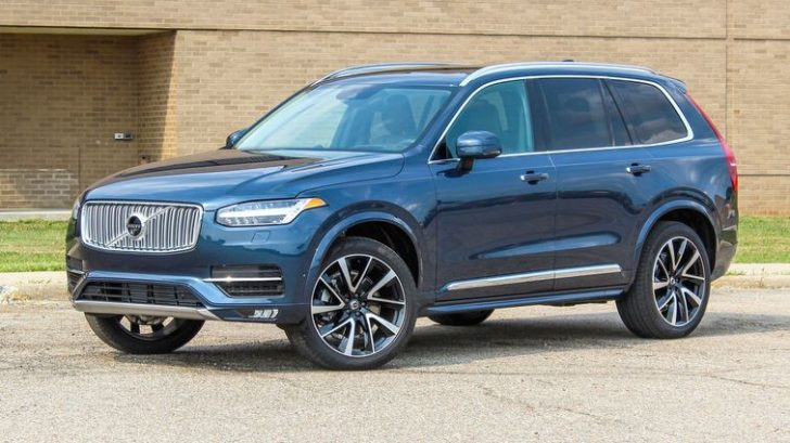 Permalink to Difference Between 2020 And Volvo Xc90