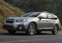 2020 vs 2020 subaru outback whats the difference Next Generation Subaru Outback