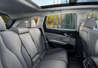 2020 acura rdx dimensions cargo and passenger space Dimensions Of Acura Rdx