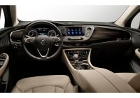 2020 buick envision 123 interior photos us news world Buick Envision Interior