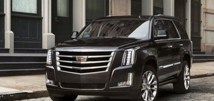 Permalink to Cadillac Escalade Body Style Change