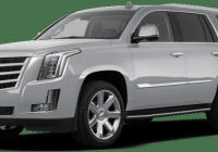 2020 cadillac escalade prices reviews incentives truecar Cadillac Escalade Near Me
