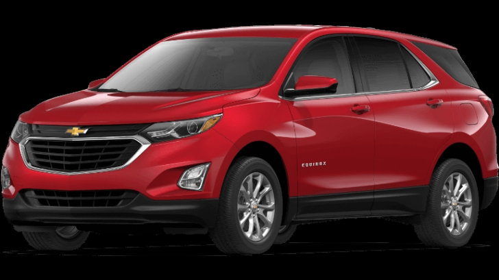 Permalink to Chevrolet Equinox Lease