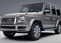 2020 g 550 luxury off road suv Mercedes Jeep Fiyatları