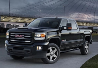 2020 gmc sierra 2500hd double cab release date gmc specs news Release Date For Gmc 2500hd