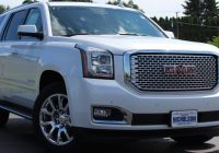 2020 gmc yukon denali new colors 2020 gmc Gmc Yukon Denali Colors