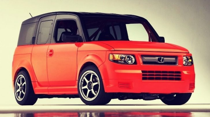 Permalink to Honda Element Release Date