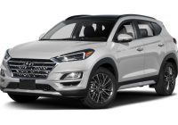 2020 hyundai tucson ultimate 4dr all wheel drive specs and prices Hyundai Ultimate Tucson