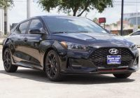 2020 hyundai veloster turbo r spec manual ultra black 3dr car a hyundai veloster at sterling mccall hyundai south loop houston tx Hyundai Veloster Turbo RSpec