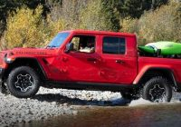 2020 jeep gladiator Pictures Of The Jeep Gladiator