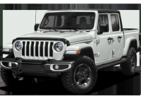 2020 jeep gladiator specs price mpg reviews cars Jeep Gladiator Overall Length