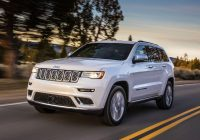 2020 jeep grand cherokee model overview pricing tech and Jeep Nuova Grand Cherokee