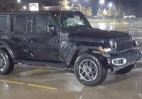 2020 jeep wrangler plug in hybrid spied hiding its charging port Jeep Wrangler Plug In Hybrid