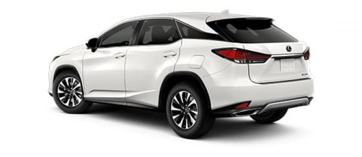 Permalink to Pictures Of Lexus Rx 350