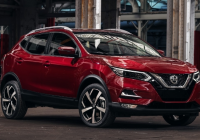 2020 nissan qashqai review interior release date price Nissan Qashqai Release Date