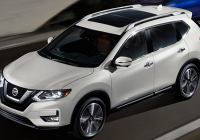 2020 nissan rogue redesign specs release price 2020 nissan Nissan Rogue Release Date